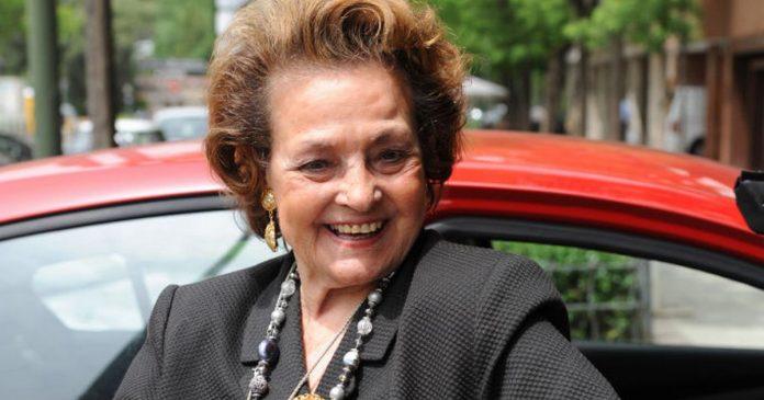 Carmen Sevilla dies: Scar-nominated star dies 90 days before his birthday
