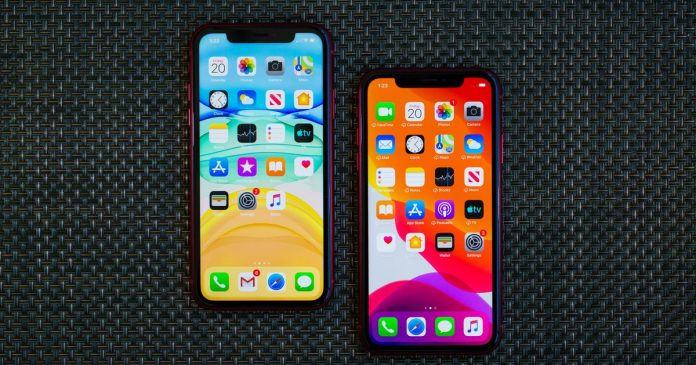 IPhone 12 vs iPhone 11: The main difference according to the rumor mill