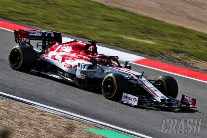 2020 F1 Eiffel Grand Prix - Follow the final practice live!     F1