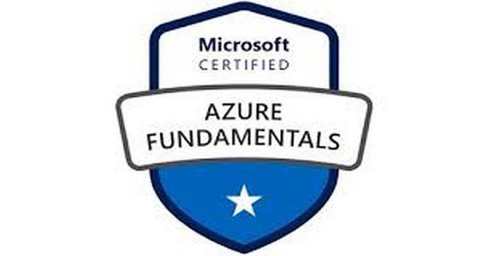 Azure Fundamentals Certification Test