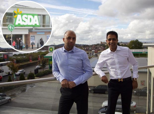 Blackburn billionaire Isa brothers completed the Asda takeover