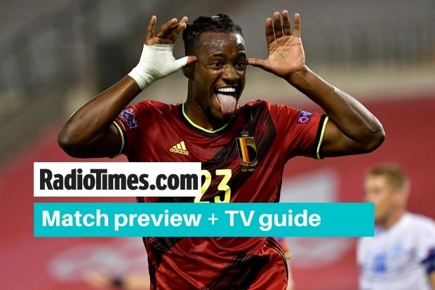 England vs Belgium is on which TV channel?  Kick time and live stream