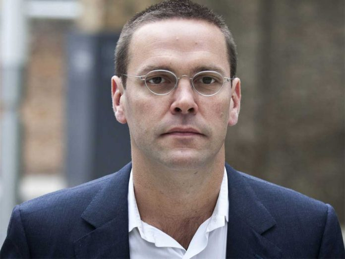 James Murdoch says he left his father's news empire because he legitimizes 'disinformation'