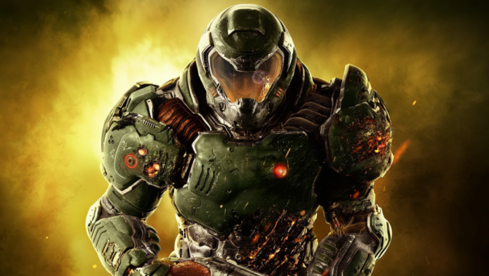 John Romero confirmed the name of the 'Doom' hero once and for all