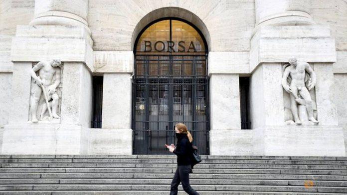 LSE agrees to sell Borsa Italy to Euronext for 3.3 billion euros