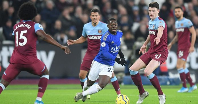 Leicester City vs West Ham is on which TV channel?  Live stream details, time ka, wo, team news