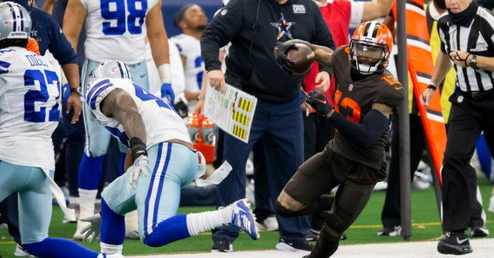 NFL Week 4: Sunday Sports Results and Highlights