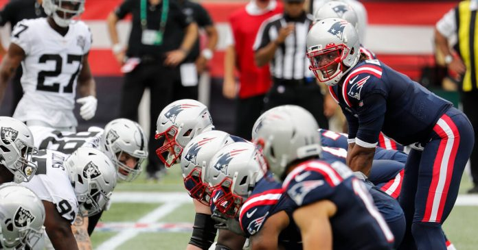Patriots-Chiefs game postponed after positive coronavirus test on both teams