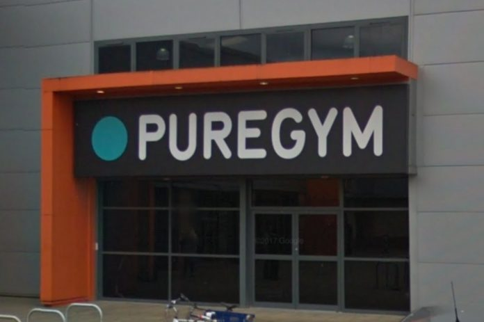 Purgem apologizes for 'unacceptable' for 12-year-old slave workout
