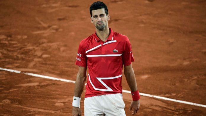 Rafael Nadal faces the toughest test for Novak Djokovic in the 2020 French Open men's final