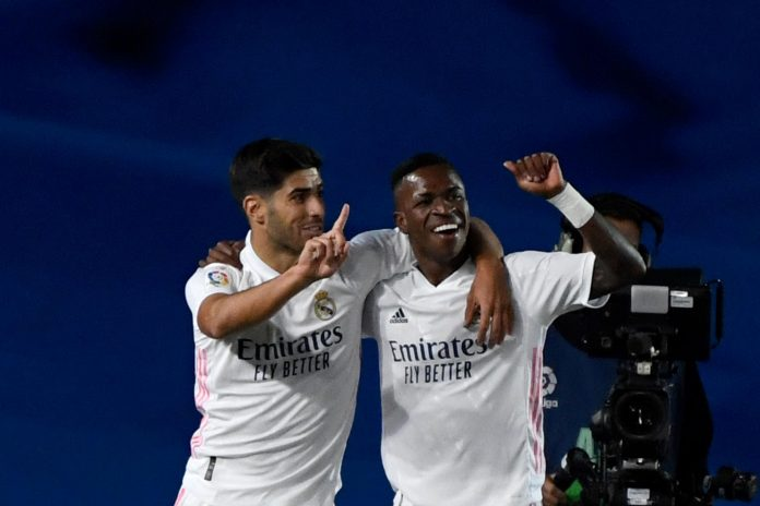 Real Madrid Analysis: Curtois, Vinicius need to start to defend, Jovic improves