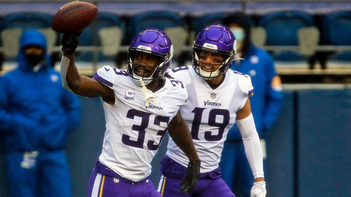 Seahawks Vs.  Vikings Score: Live Updates, Dalvin Cook Injury News, Game Stats, Highlights and More