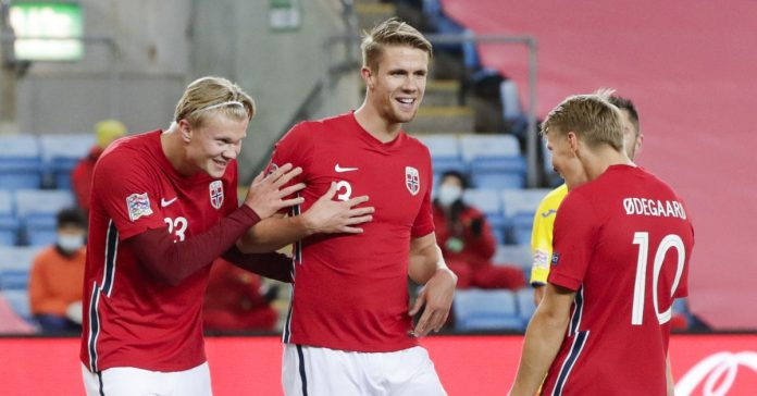 See: DeGuard's two assistants vs. Romania