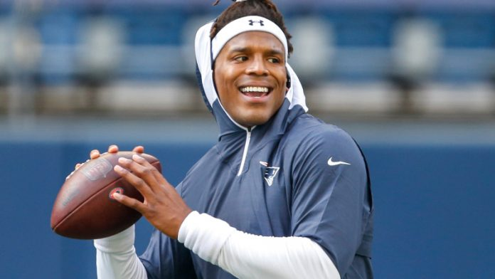 When can the Patriots' Newton come back from the COVID-19 list?  Explained the rules of the NFL