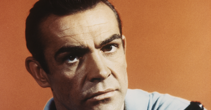Sean Connery, James Bond star, dies at 90: 'One of the true meaning of cinema'