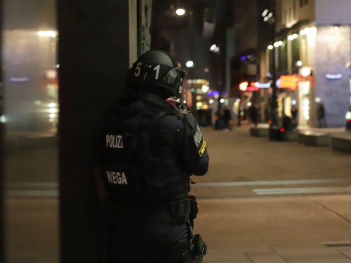 Surviving Vienna shooting: Recent update reports say one killed and several wounded in suspected terrorist attack