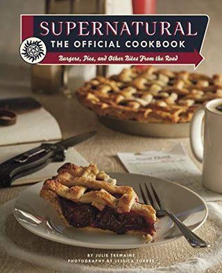 Supernatural: Julie Tremin's The Facial Cookbook