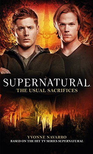 Supernatural: Unusual sacrifice by Yonna Navarro