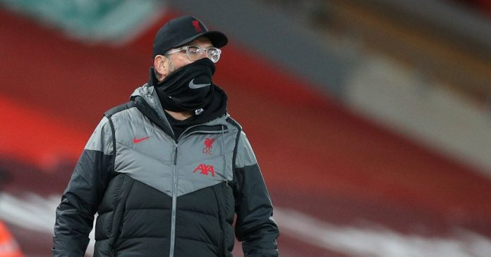 Jજેrgen Klopp matches 40-year-old Bob Paisley's record in Liverpool's win over West Ham