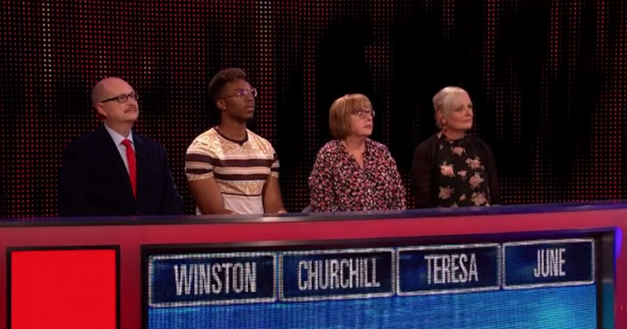 Chase viewers in Meltdown on the player line-up as they show a coincidence of names