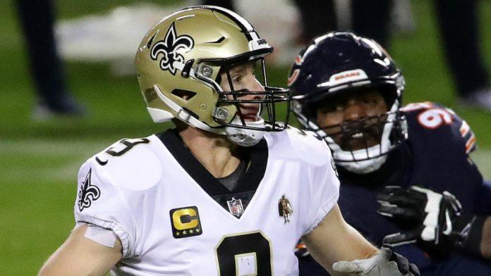 Bear vs. Saints score: New Orleans wins overtime thriller as Drew Bryce dismisses Nick Falls