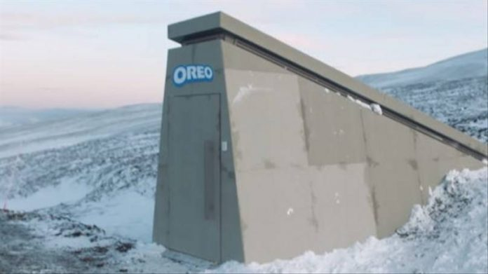 Cookies Rio creates an asteroid-proof doomsday vault that ensures cookies can survive revelation