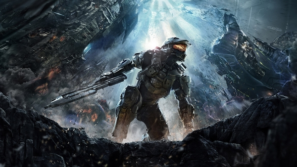 Halo as the final addition to Halo coming to PC on November 4th: The Master Chief Collection