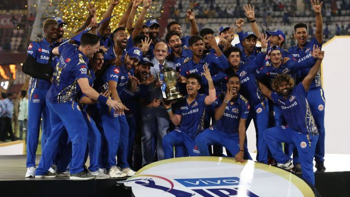 IPL Live Stream: How to watch 2020 Indian Premier League playoff cricket from nowhere