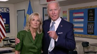 Meet Joe Biden's wife and America's First Lady candidate for 2020