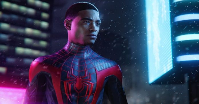 Miles Morales fans find the sign language the hero knows