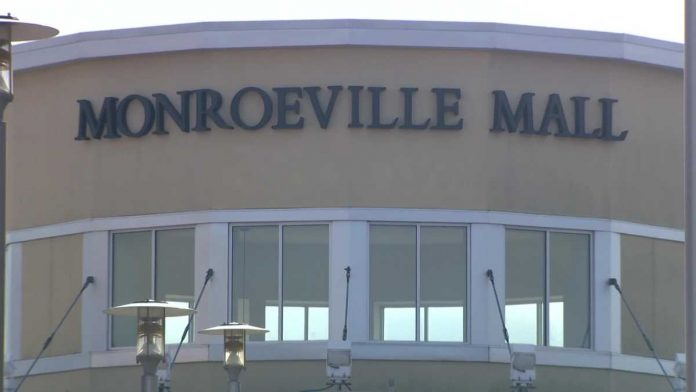 Owner of Monroville Mall and Westmoreland Mall files for bankruptcy