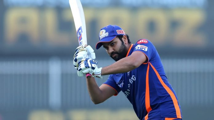 Rohit Sharma added to the Test squad, doubts remain over Wriddhiman Saha