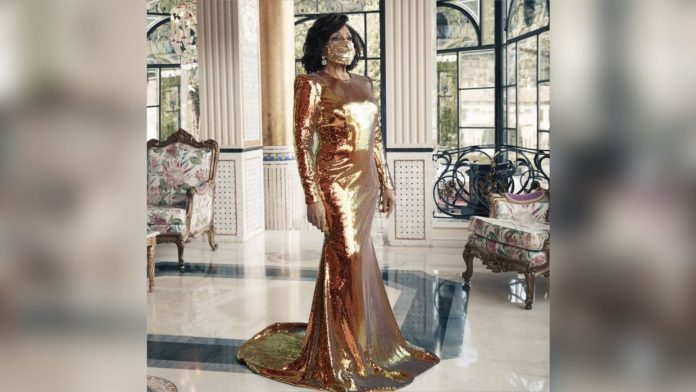 Shirley Bessie's New Album - Farewell to Pop's Grand Dam?