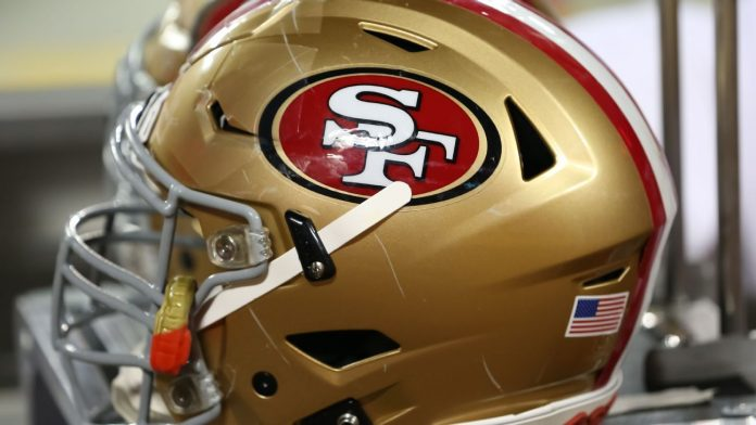 Source - San Francisco 49ers shut down after positive test for WR Kendrick Bourne's COVID-19