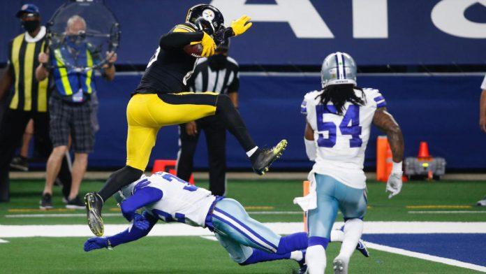 Steelers on Cowboy score: Ben Rothlisberger hits Mount Comeback injury, Pittsburgh unbeaten