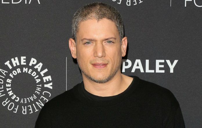 Wentworth Miller will not return to season six