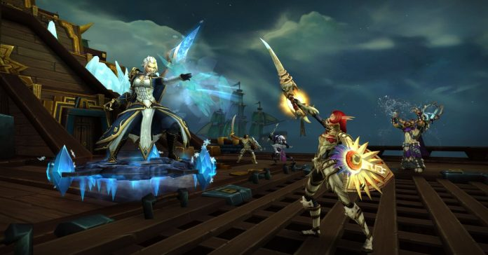 World of Warcraft is 16 years old and players can get free content
