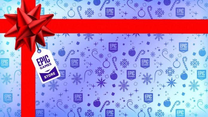 Epic Games Store Holiday Sale Now Alive • EuroGameRennet