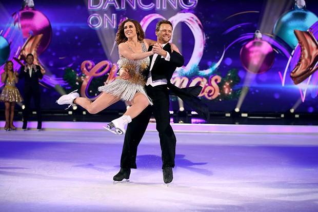 Dancing on Ice 2121    Start date, celebrity line-up, judges