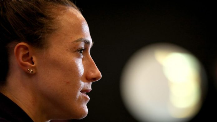 Lucy Bronze: Man City and England's Star Players Award FIFA Women's Player of the Year