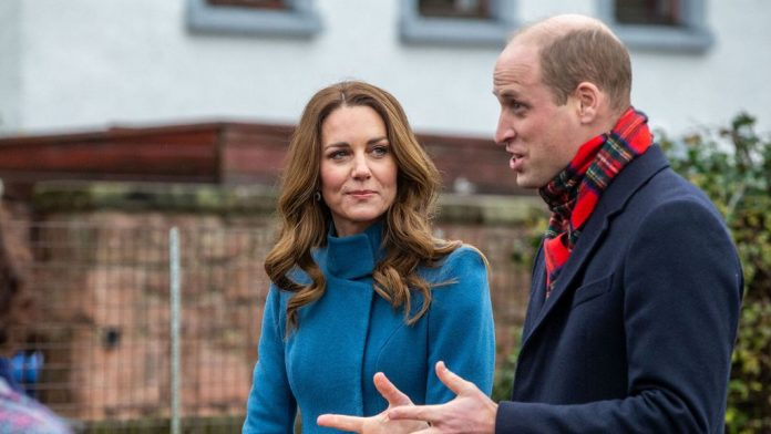 Kate and William are not welcome in Scotland: why they created a mini-diplomatic event