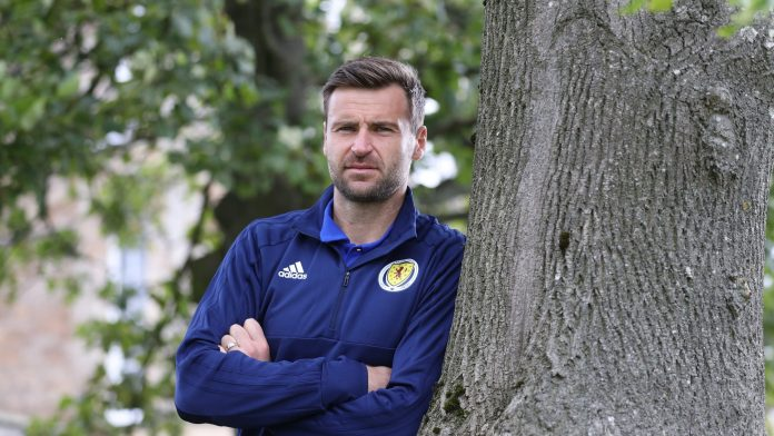 Welcome to the latest FIFA.com news - penalty specialist Marshall aims to make history with Scotland