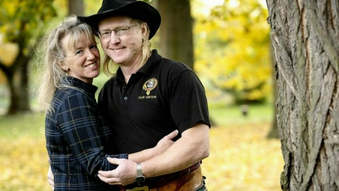 The farmer is looking for a wife: this is what happened to the couple