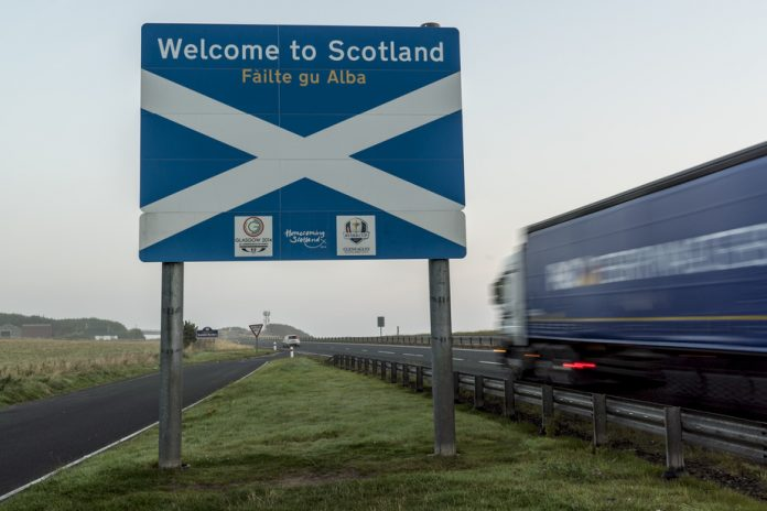 Scotland |  Prime Minister wants an independence referendum in 2021