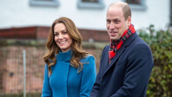 Kate and William: Why their visit to Scotland is controversial