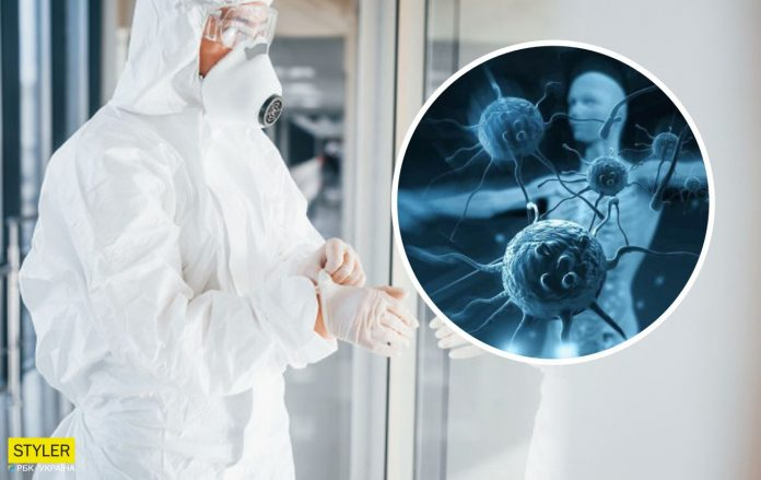 Coronavirus symptoms - when to see a doctor - scientist - symptoms - coronavirus