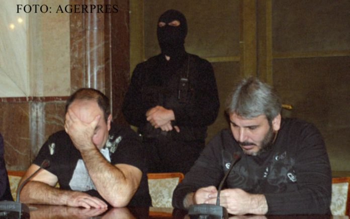 A new faith for brothers Sile and Nutu Camataru.  Another 25 thugs were hanged in their case