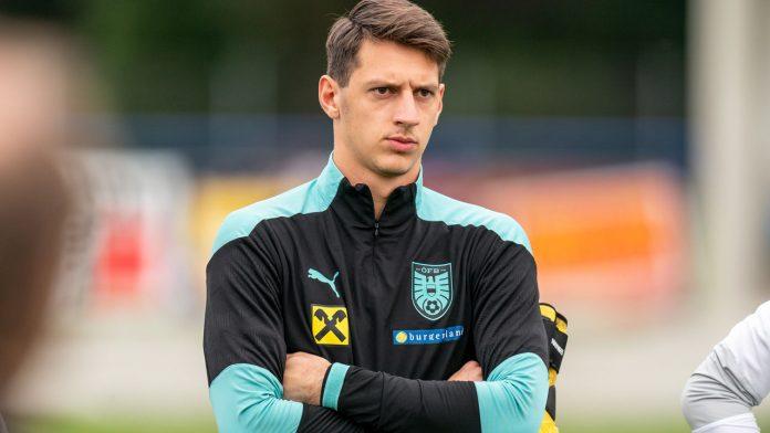 BFB Legionnaire Fabian Ehman leaves Aris Thessaloniki - Football
