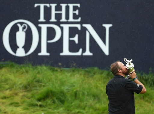 British Open venues confirmed for 2023 and 2024