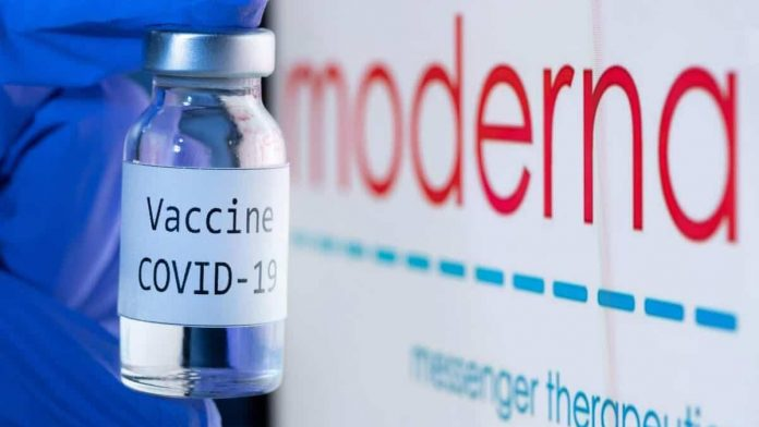 COVID-19: Health Canada Continues Review of Modern Vaccine